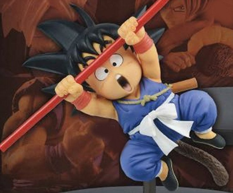 Dragon Ball - Son Goku Kid Ver. Prize Figure
