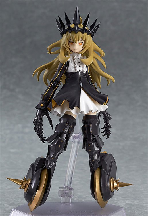 Black Rock Shooter - Figma Chariot TV Animation Ver