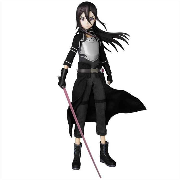 Sword Art Online 2- Kirito RAH No 700 Real Action Heroes