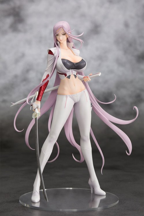 Triage X- 1/7 Yuka Sagiri PVC Figure