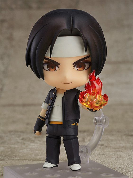 King of Fighters XIV - Kyo Kusanagi Classic Ver Nendoroid