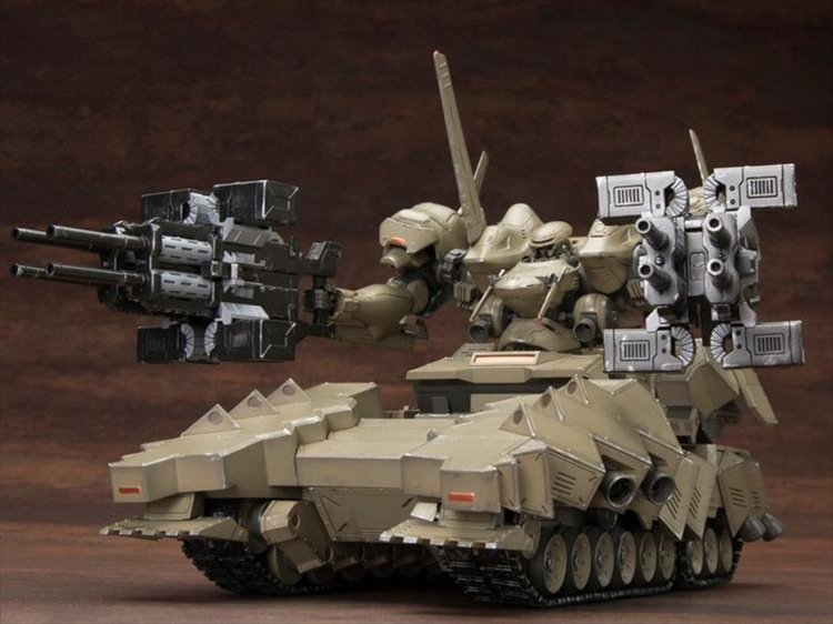 Armored Core- 1/72 Matsukaze Plastic Model Kit