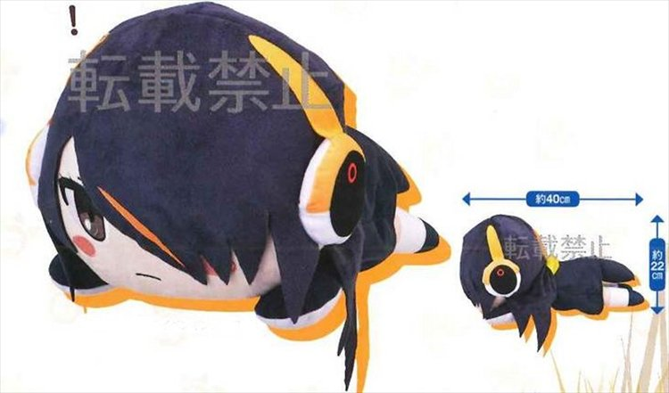 Kemono Friends - Emperor Penguin Large Plush