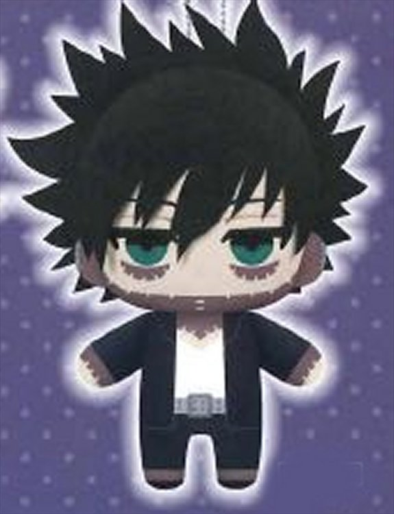My Hero Academia - Dabi Medium Plush